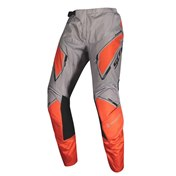 SCOTT PANT 350 DIRT KIDS GREY/ORANGE