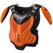 KIDS A-5 BODY PROTECTOR