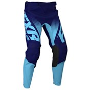 FXR Clutch MX Pant Sky Blue/Midnight Fade 2020