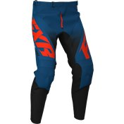 FXR Clutch MX Pant Black/Slate/Nuke 2020