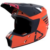 £ Leatt Junior Hjälm GPX 3.5 Orange