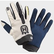 *ITRACK ORIGIN GLOVES BLUE/WHITE