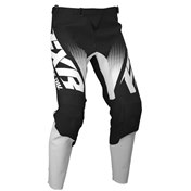 FXR Clutch MX Pant Black/White