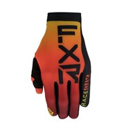 FXR Slip-On Air MX Glove Inferno/Black 2021