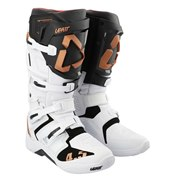 LEATT BOOT 4.5 WHITE